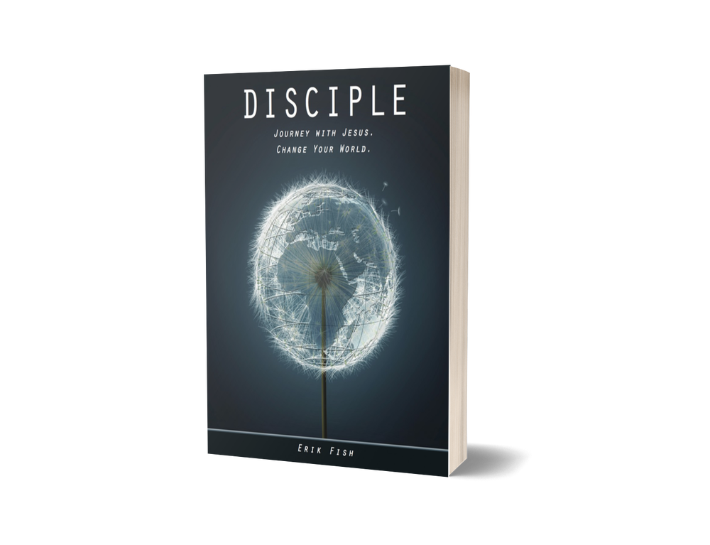 Image of Disciple Book