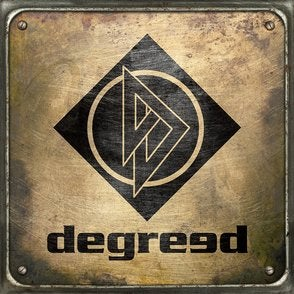 Image of degreed - s/t Vinyl