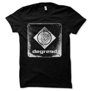 Image of degreed - s/t t-shirt