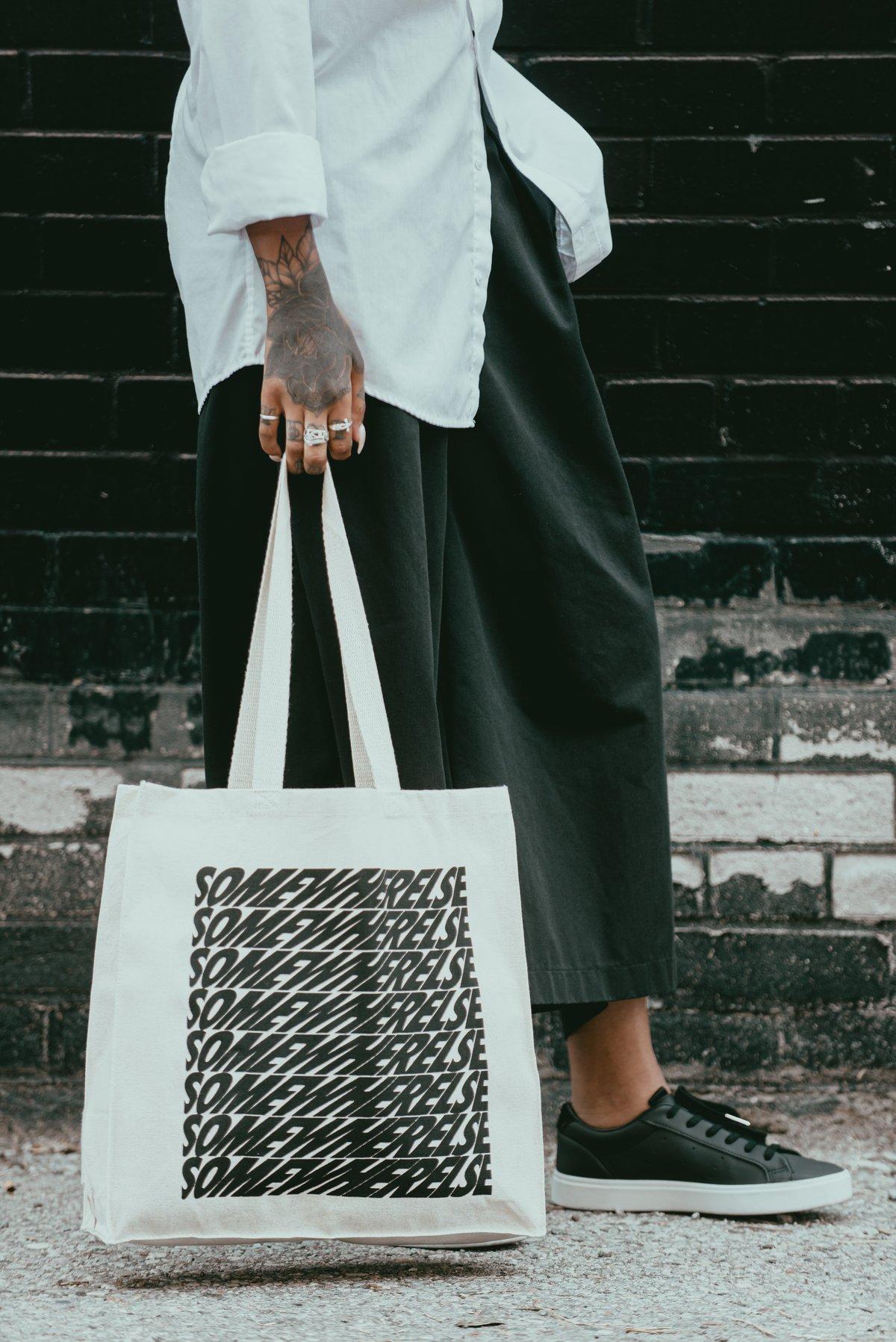Image of Tote Bag*