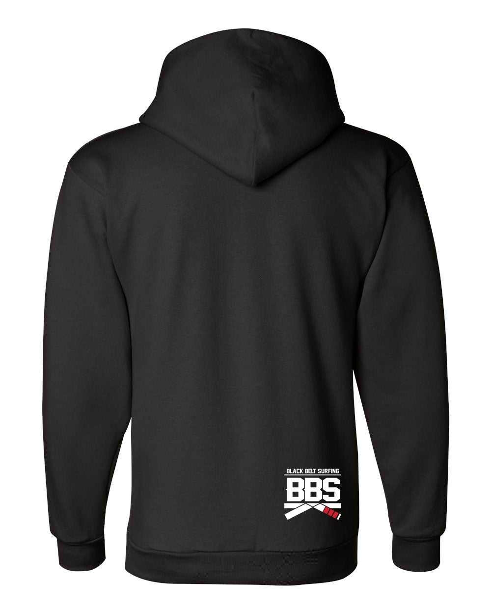 Image of Savage Champion Hoodie  (Black)