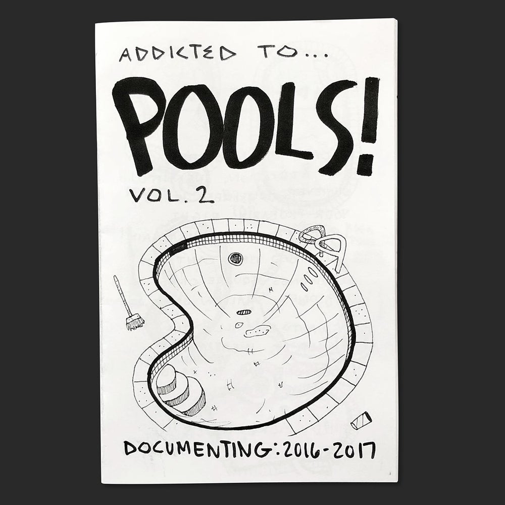 Image of Addicted to... Pools! #2
