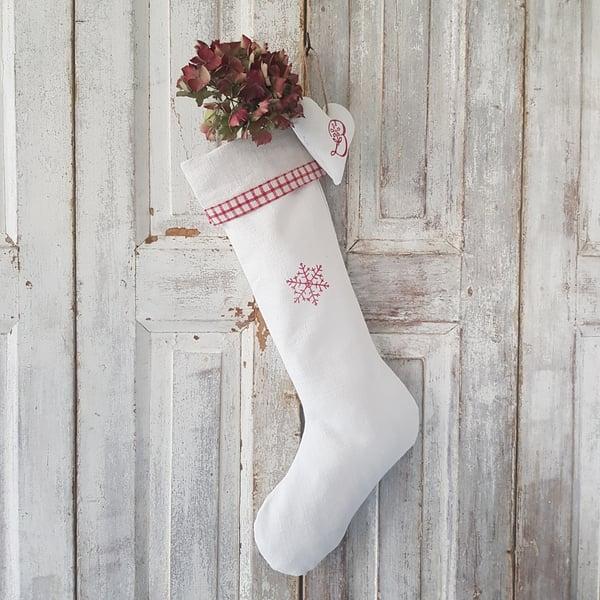Image of Christmas Stocking