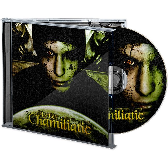 "Image of Lo Key ""Chamiliatic"" CD (Classic Edition)"