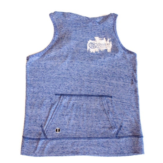 Image of MBC Women's Hooded Tank
