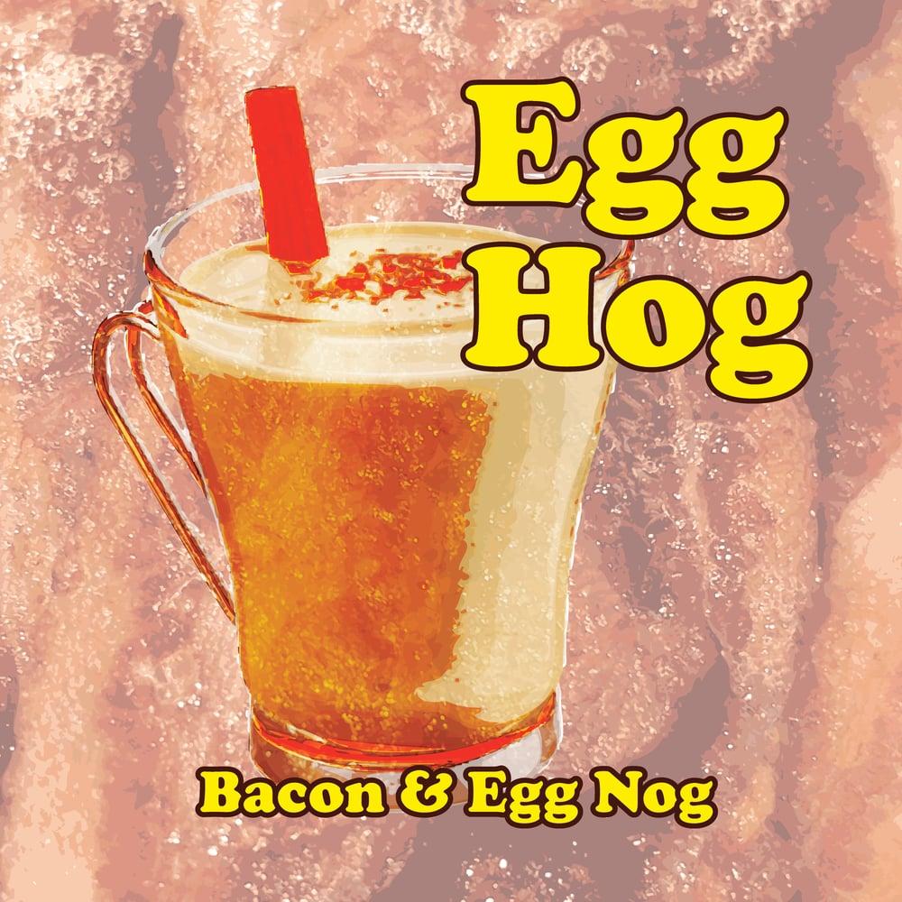 Image of Egg Hog