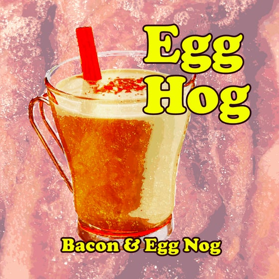 Image of Egg Hog