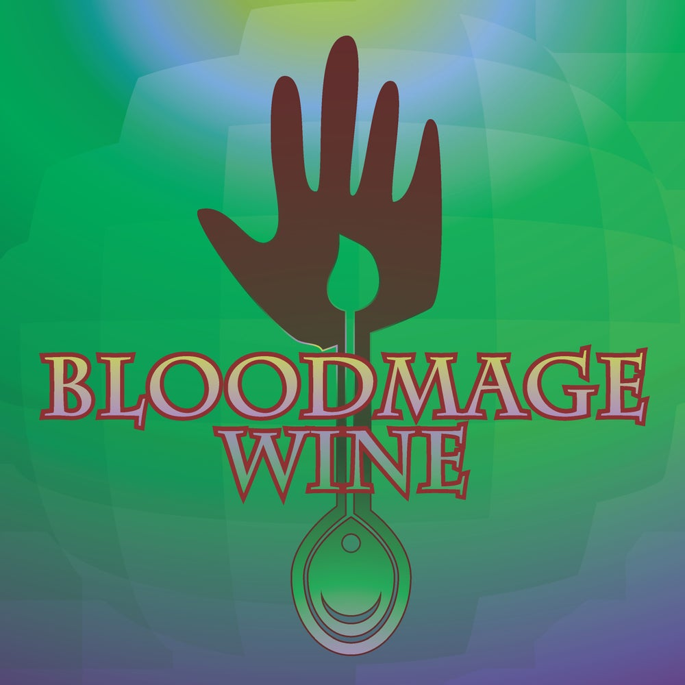 Image of BloodMage Wine