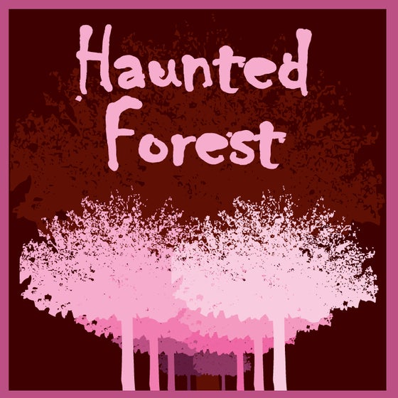 Image of Haunted Forest