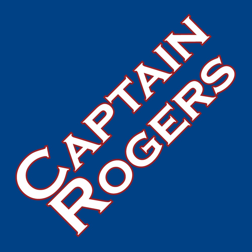 Image of Captain Rogers