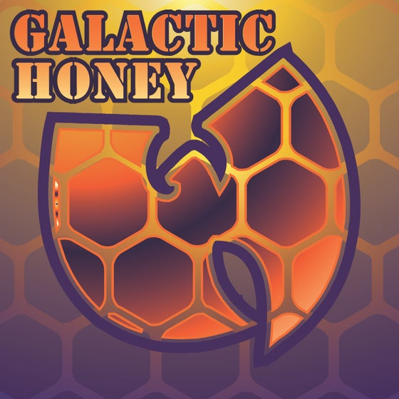 Image of Galactic Honey