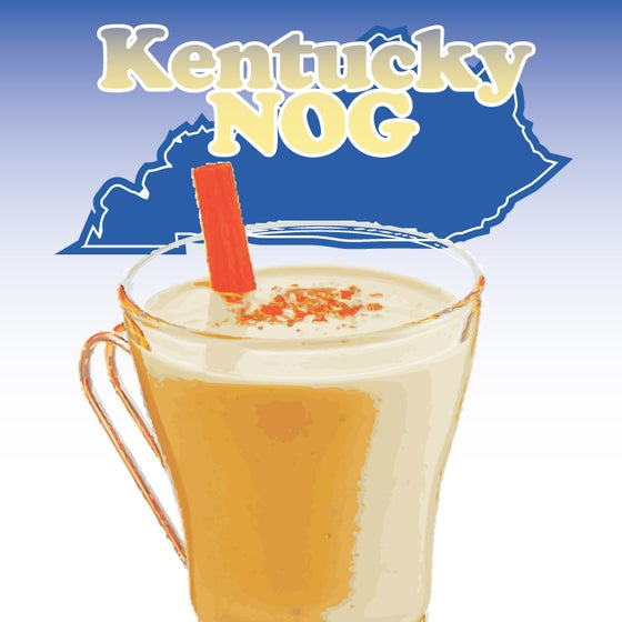 Image of Kentucky Nog