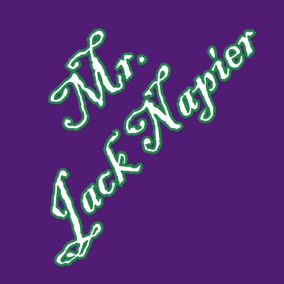 Image of Mr. Jack Napier
