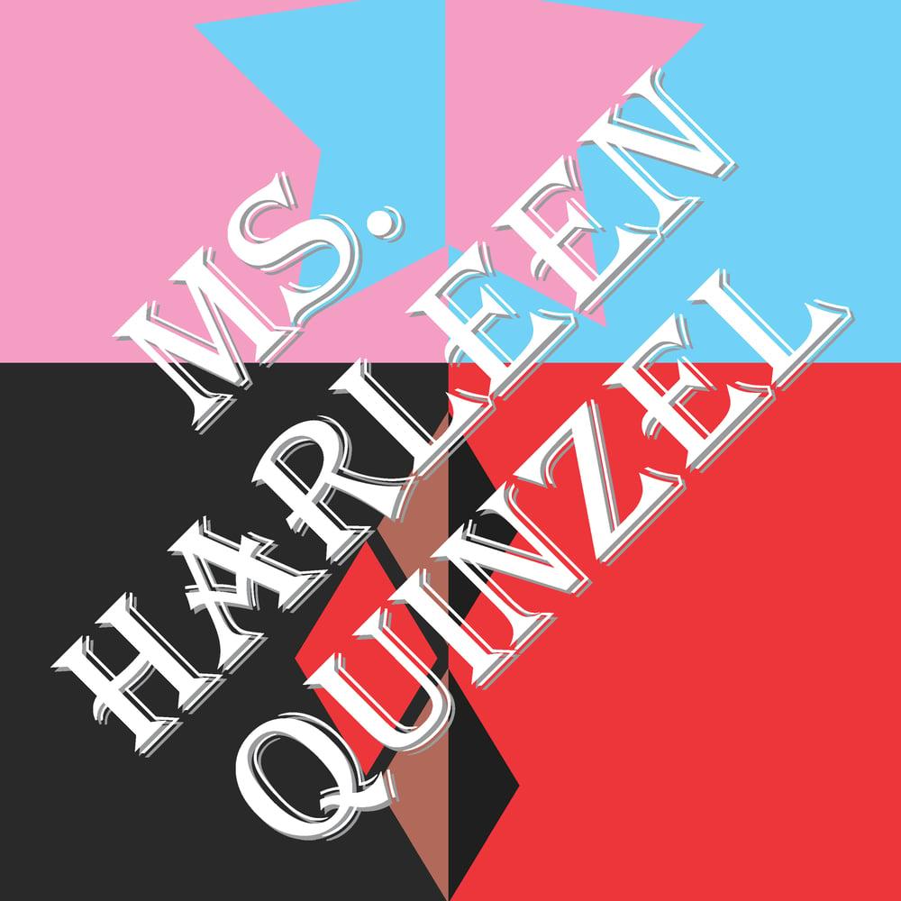 Image of Ms. Harleen Quinzel
