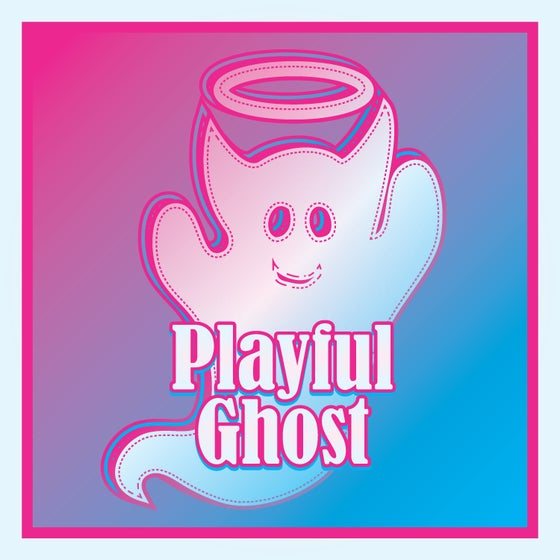 Image of Playful Ghost