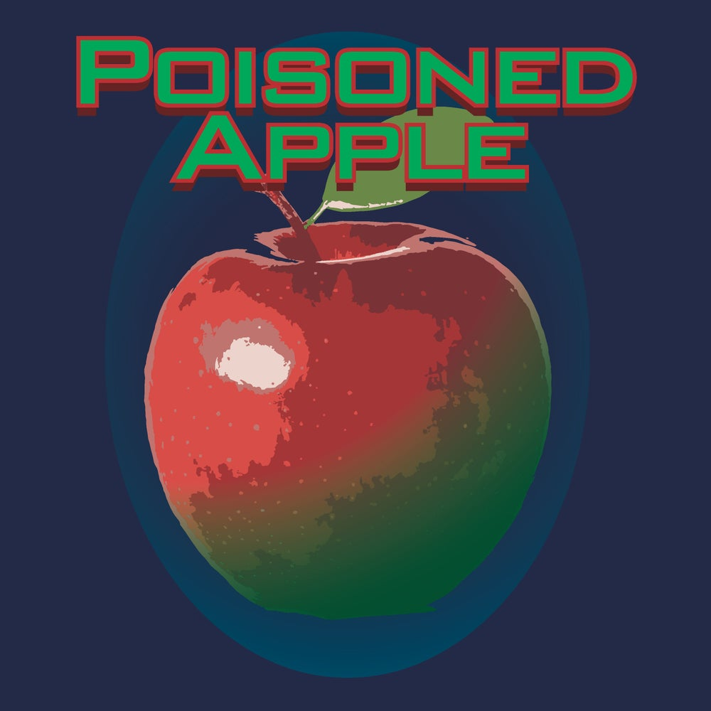 Image of Poisoned Apple