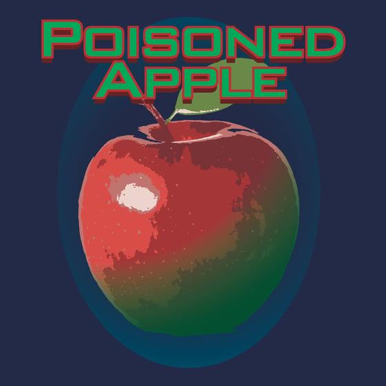 Image of Poisoned Apple