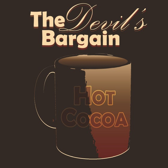 Image of The Devil's Bargain