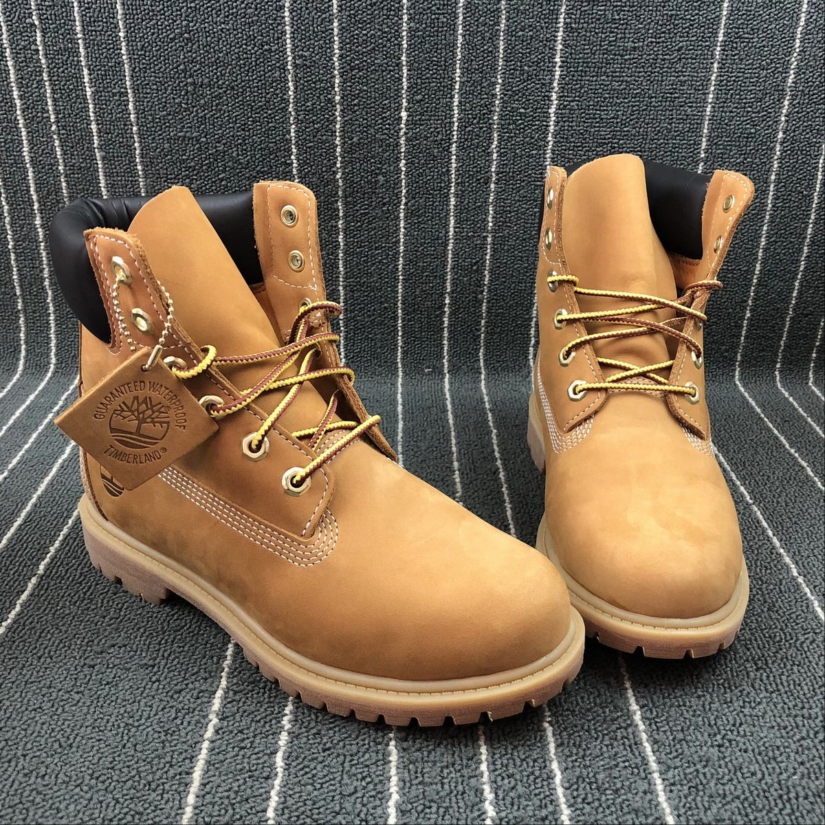 Image of Timberlands