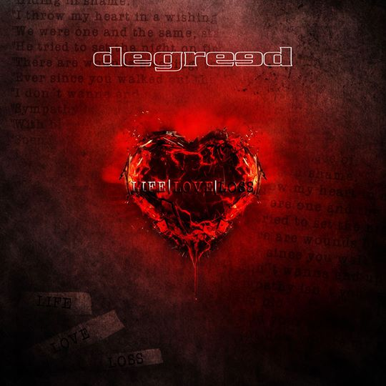 Image of Life, Love, Loss w/ Bonus Track