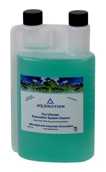 Image of AQ-Solution 32oz Bottle