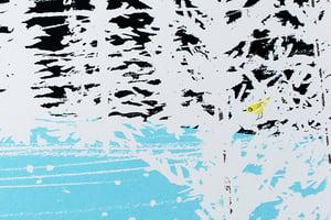 Image of Storm - screen print