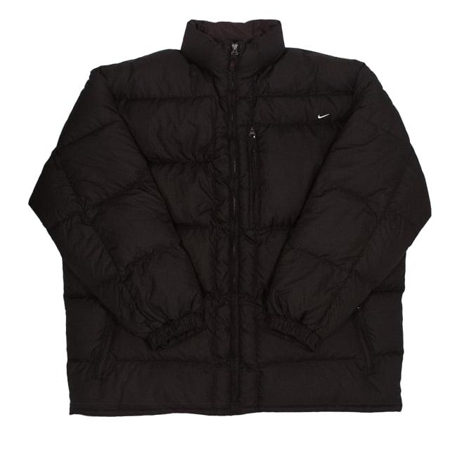Image of Nike Vintage Puffer Jacket Size XL
