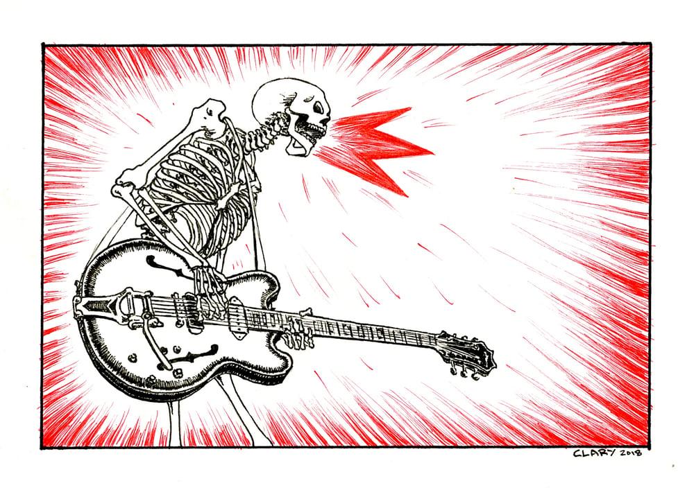 Image of Rock them Bones!