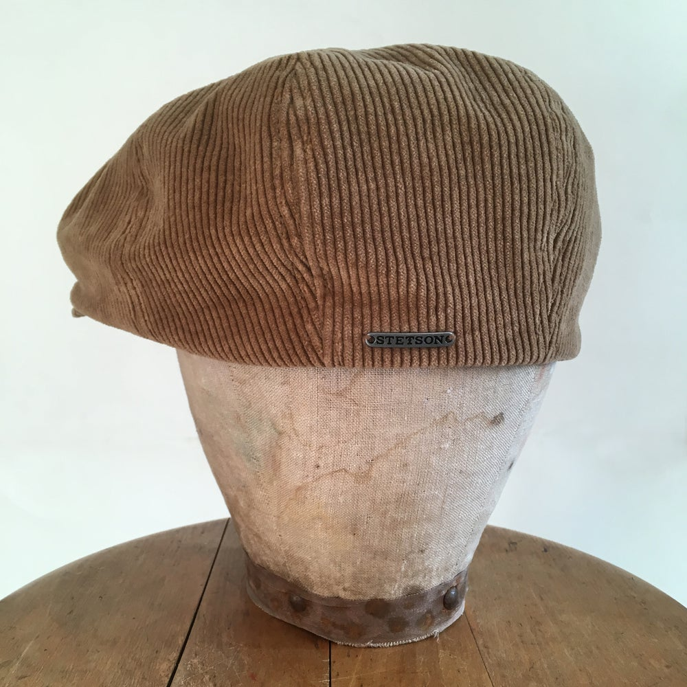 Image of STETSON HATTERAS CORDUROY