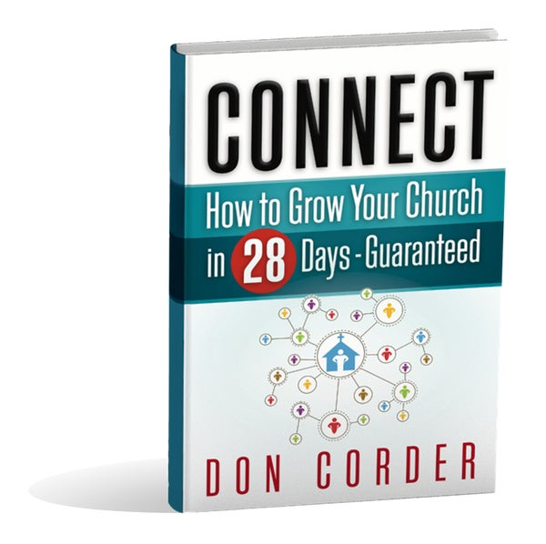 Image of Connect - Hard Cover Book - Giveaway