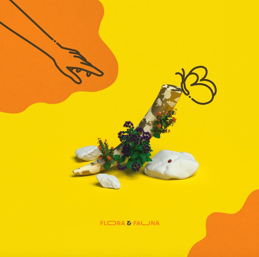 Jon Casey - Flora & Fauna
