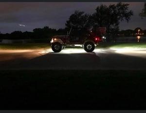 Image of ROCK LIGHT 6500K BRIGHT WHITE