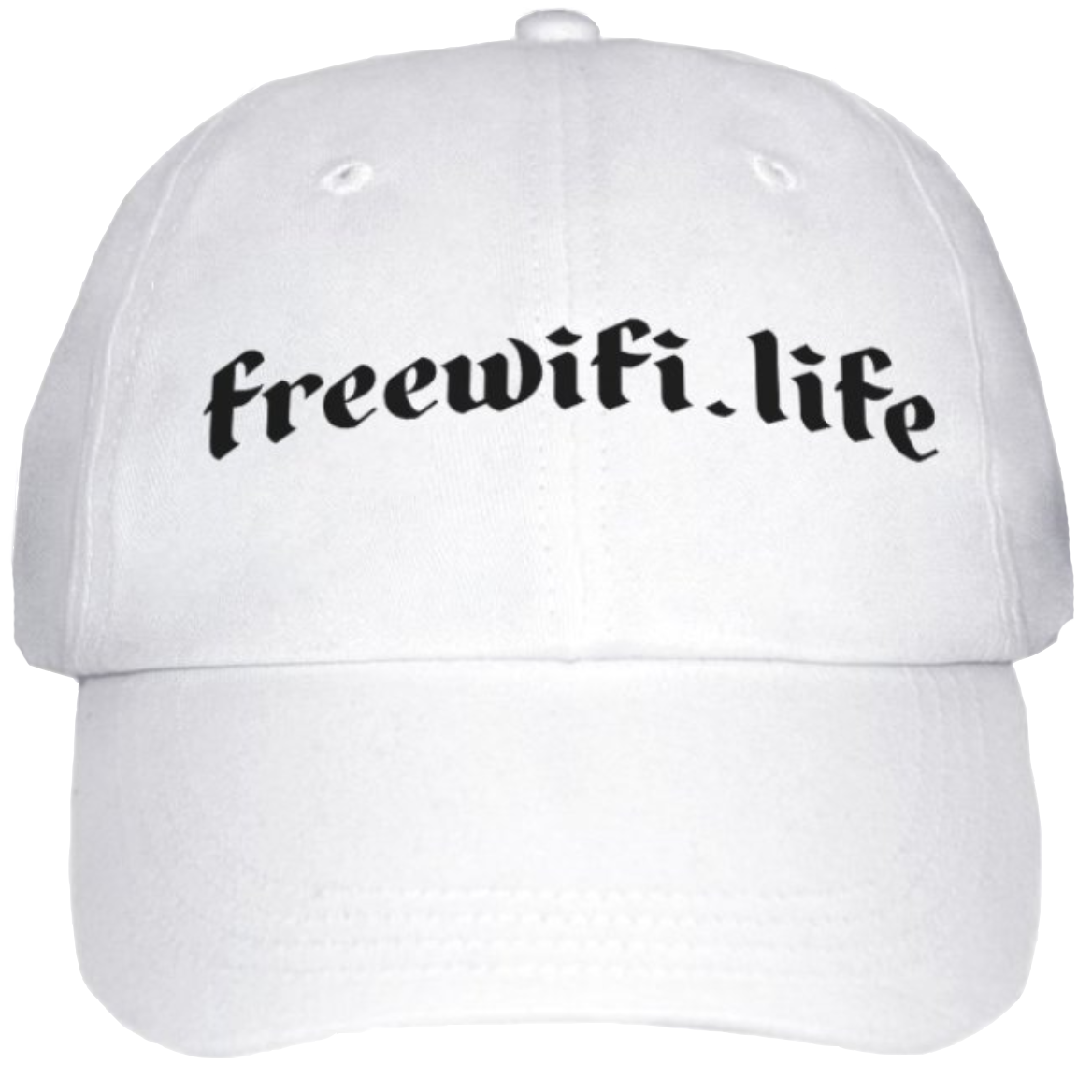 Image of FreeWifi.Life Movement Hat