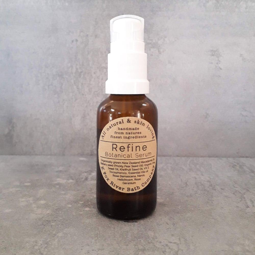 Image of Refine Face Oil