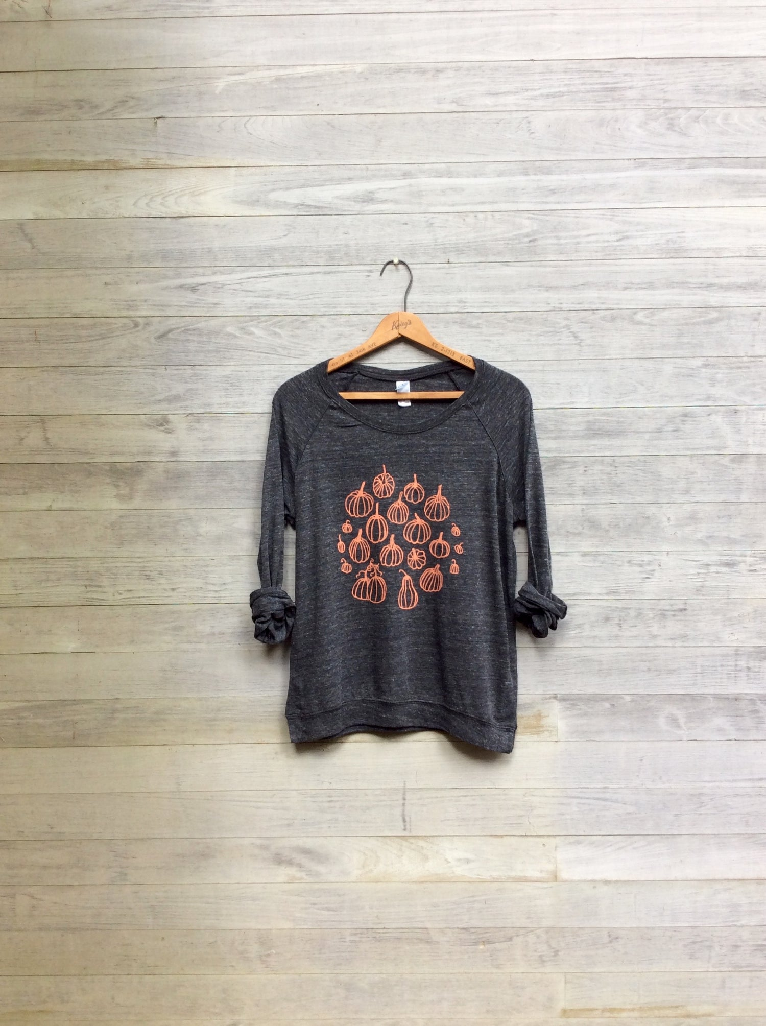 Image of Pumpkins Pullover