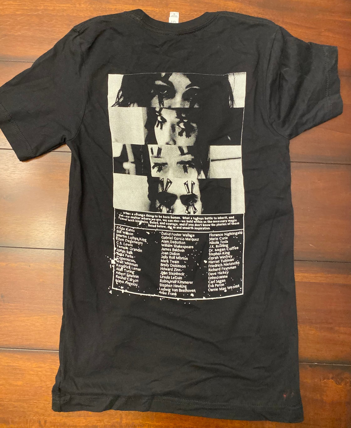 """Image of """"Humans"""" Tee"""