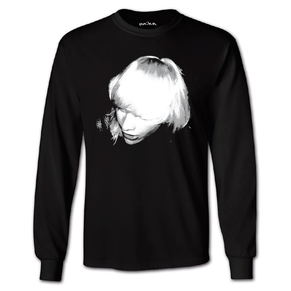 Image of 'Anika' Long Sleeve Shirt