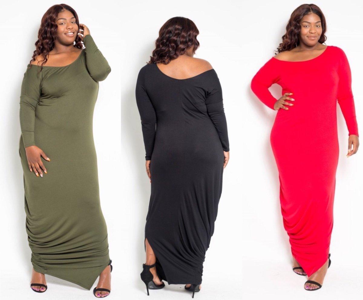 Image of Layla Maxi Dress