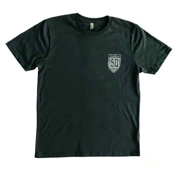 Image of St Mert T-shirt Grey