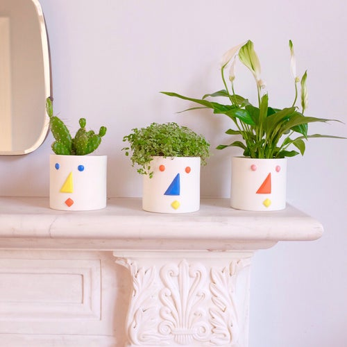 Image of Face planter