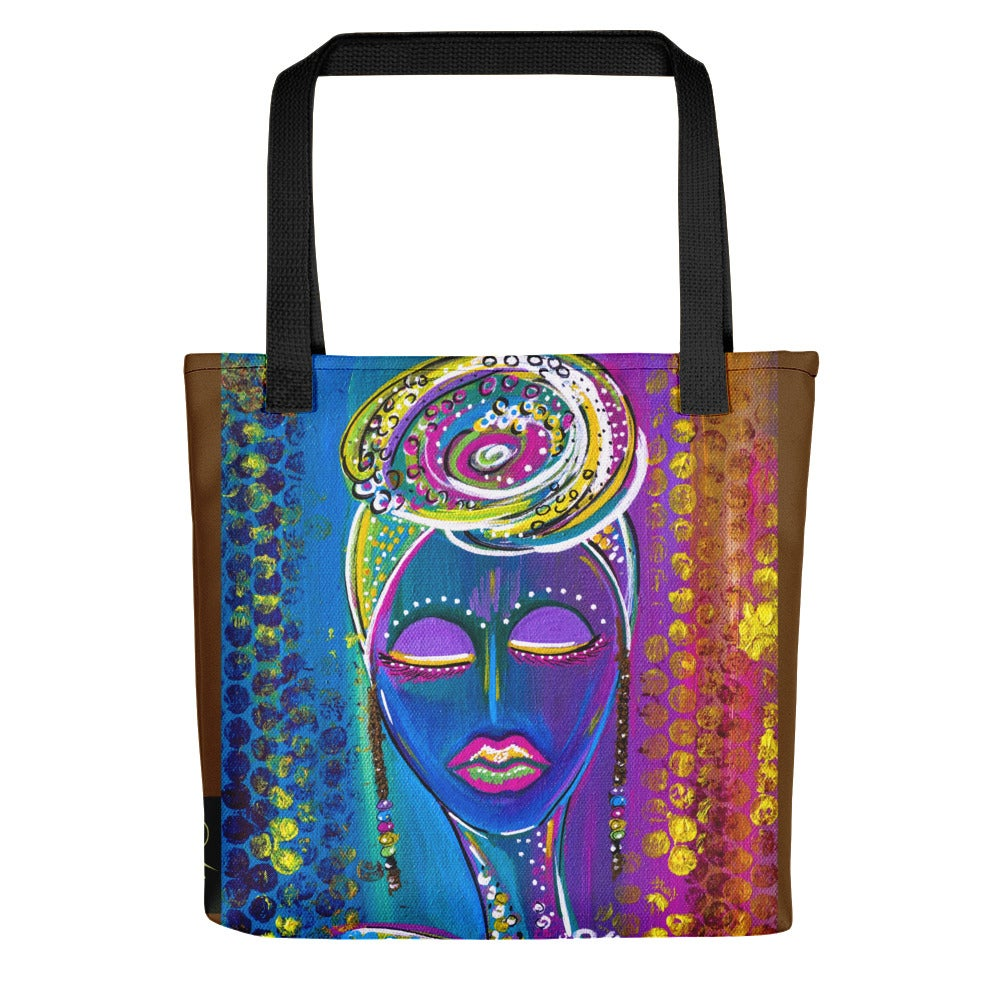 "Image of ""Still"" Tote Bag"