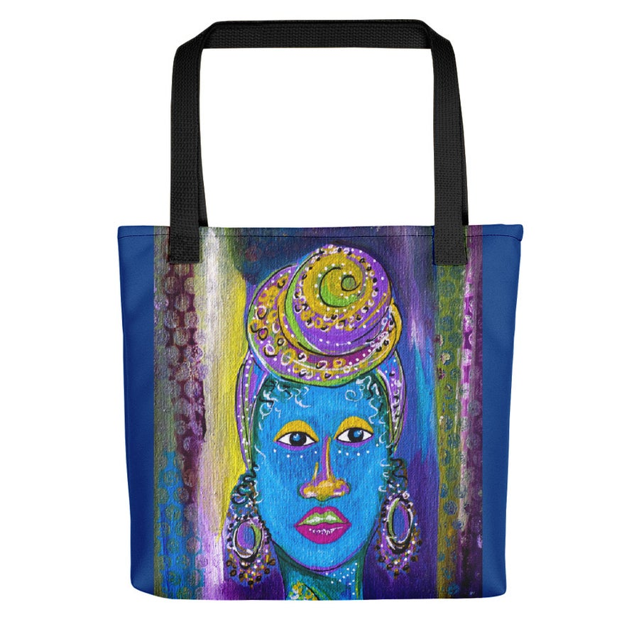 "Image of ""Awaken"" Tote"