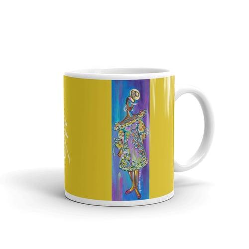 "Image of ""Crowned Diva"" Mug"