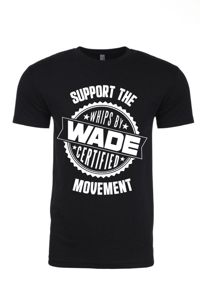 Image of Fall 2019 Support The Movement Tee