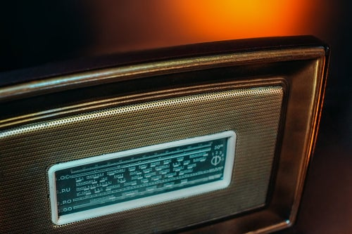 Image of PATHÉ 450 A (1950) RADIO D'EPOCA BLUETOOTH