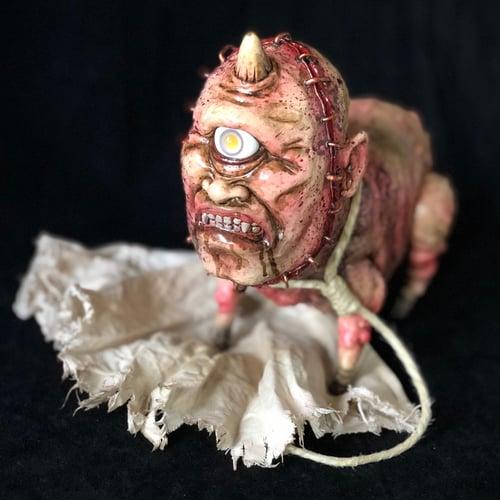 Image of Baghead Cyclops Pigpigman