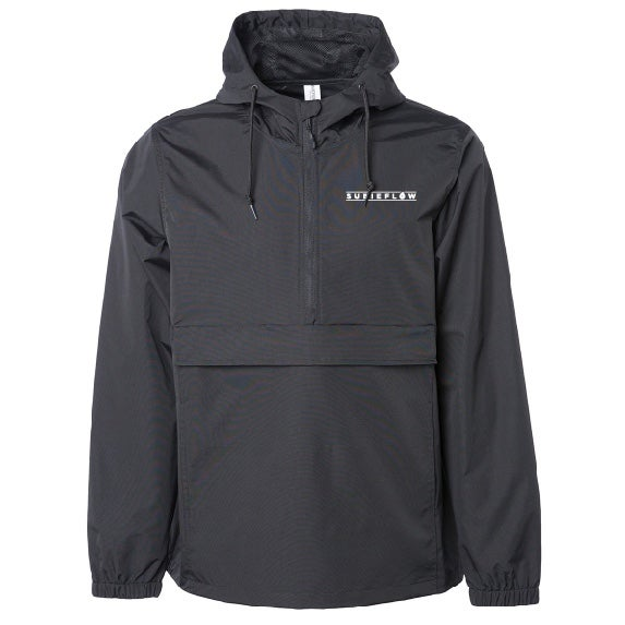 Image of SubieFlow 1/2 Zip Windbreakers