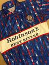 Replica 1992/93 Super League Wembley Shirt