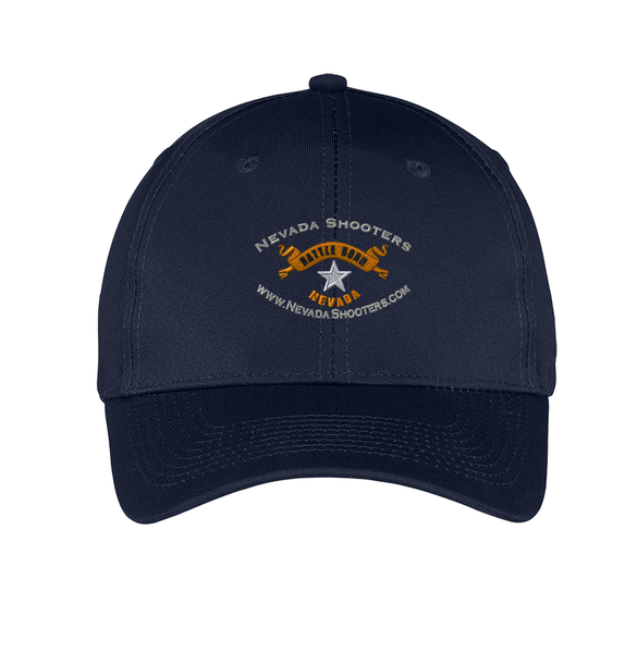 Image of Nevada Shooters Hat - Black or Navy