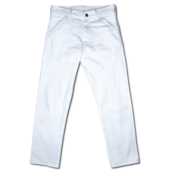 Image of RYE® NOX 4-POCKET PANT